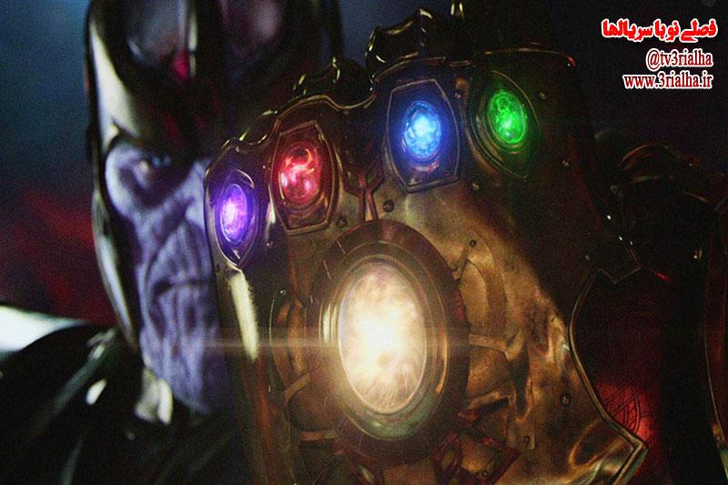 مارول از ظاهر رسمی شخصیت تانوس در فیلم Avengers: Infinity War رونمایی کرد