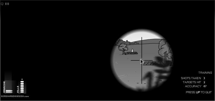 Picture of Game Scene