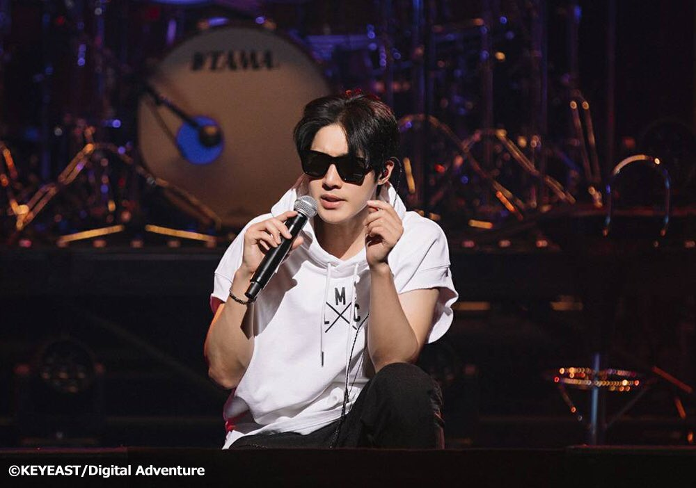 [Photo] Kim Hyun Joong Japan Mobile Site Update [2017.07.08]