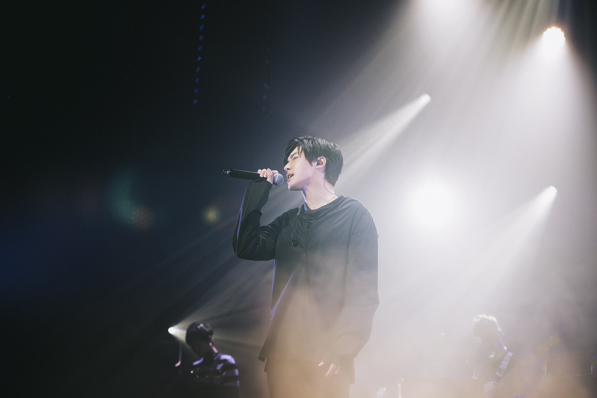 [Photo] Kim Hyun Joong Official Line Blog Update [2017.07.15]