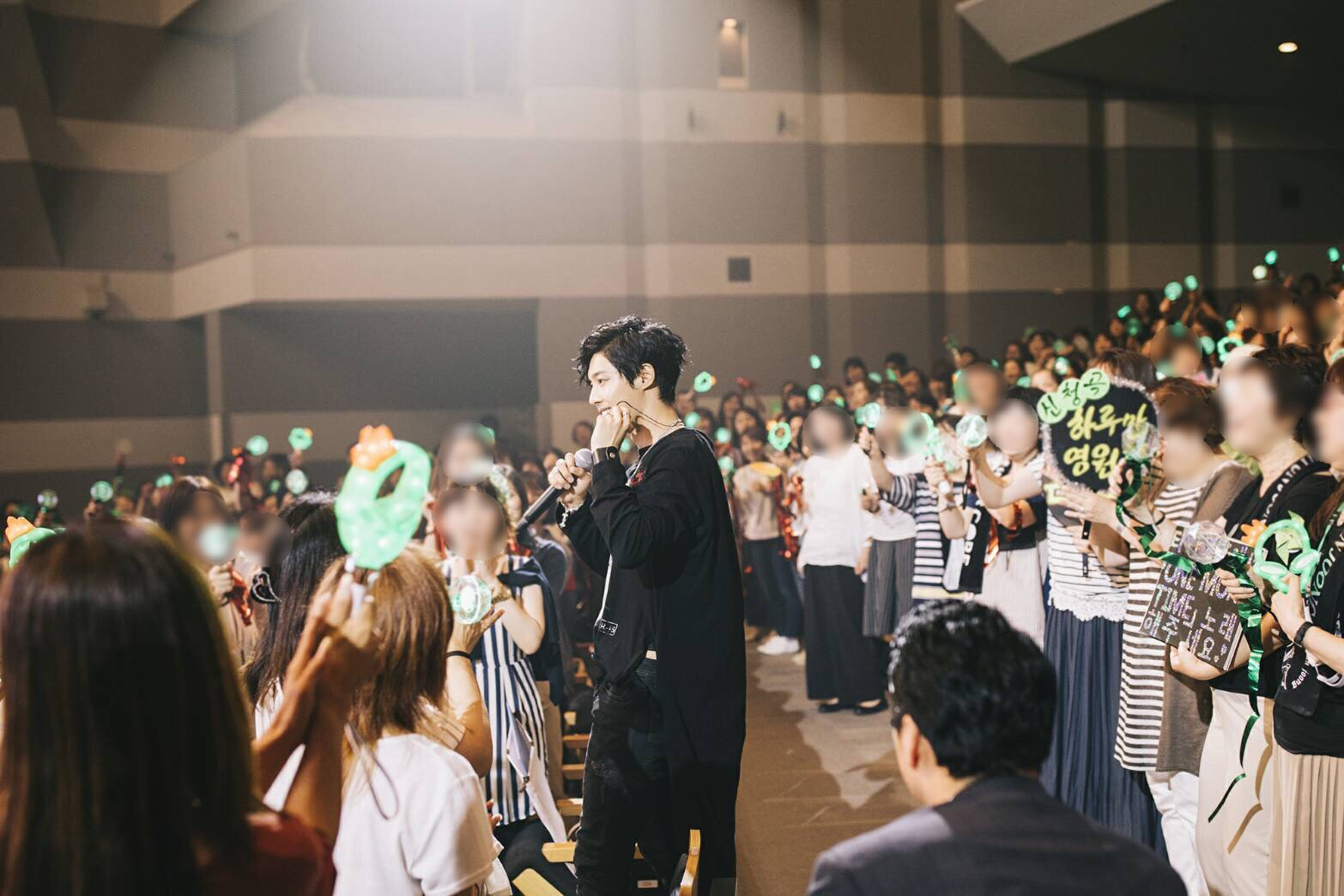 [Photo] Kim Hyun Joong Official Line Blog Update [2017.07.17]