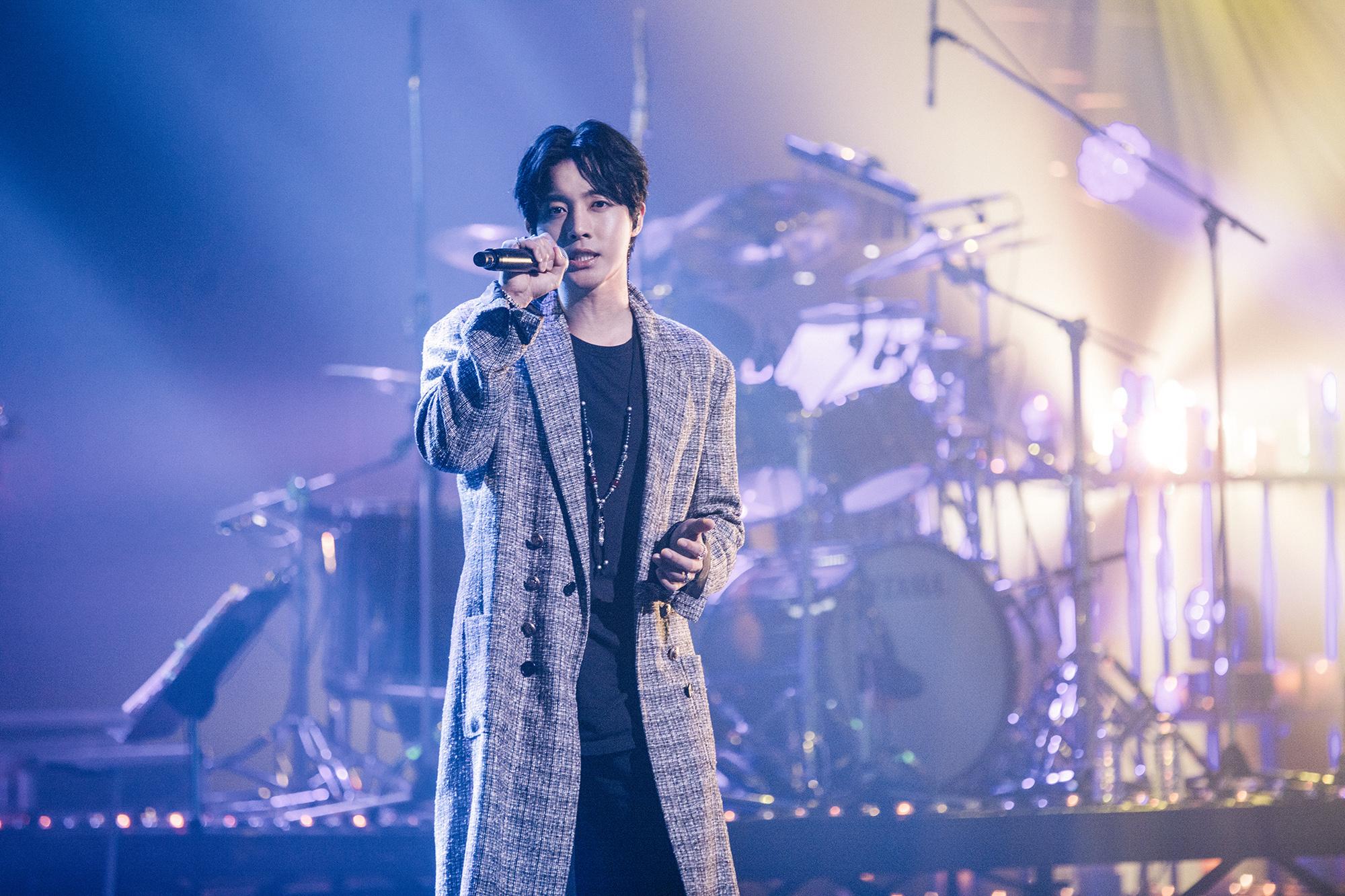 [Photo] Kim Hyun Joong Official Line Blog Update [2017.07.18]