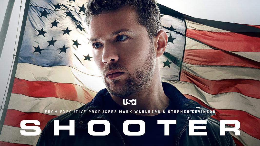 دانلود فصل 2 سریال شوتر Shooter 2