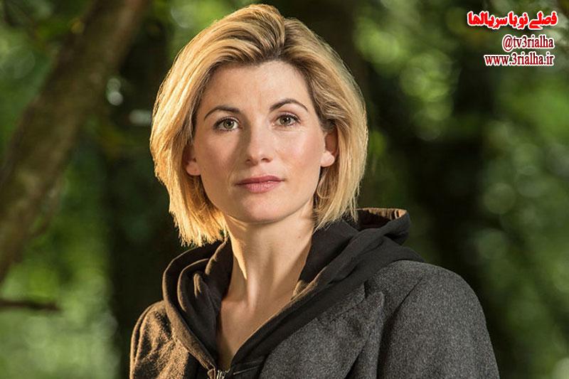 جودی ویتاکر نقش Doctor Who را ایفا خواهد کرد