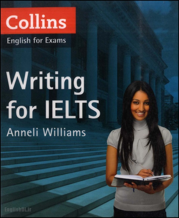 Collins Writing for IELTS دانلود