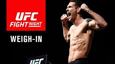 دانلود یو اف سی در فاکس 25 | UFC on Fox: Weidman vs. Gastelum