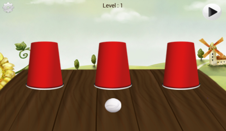 Android Game Picture