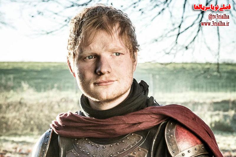 کارگردان سریال Game of Thrones به دفاع از اد شیرن پرداخت