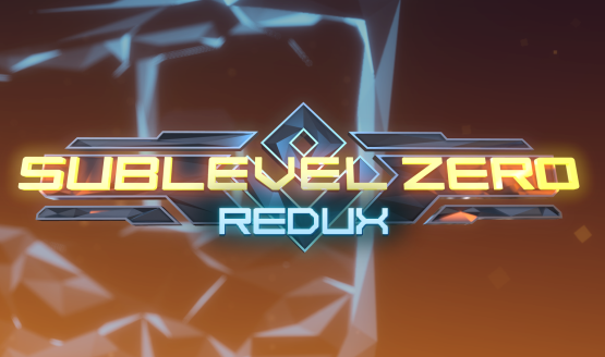 ترینر بازی Sublevel Zero Redux