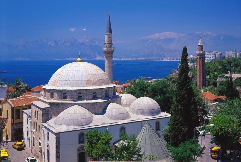 تور ترکیه گردشگری ترکیه