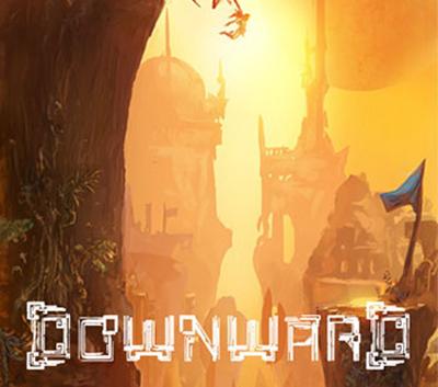 دانلود کرک جدید بازی Downward