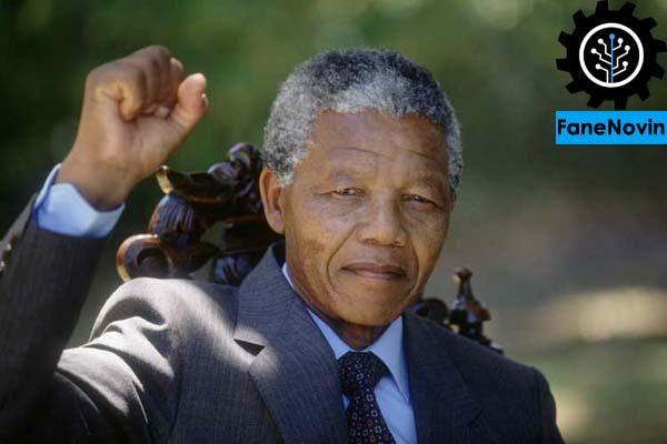 جملات ماندگار از نلسون ماندلا در باب رهبری و آزادی