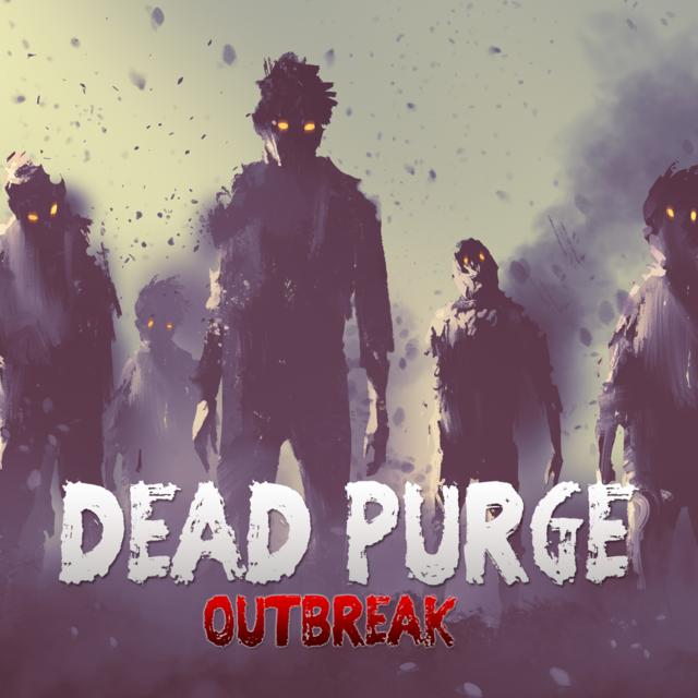 دانلود ترینر بازی Dead Purge Outbreak