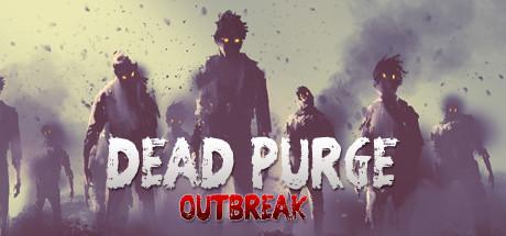 ترینر بازی Dead Purge Outbreak