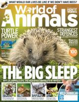 World of Animals magazine 26