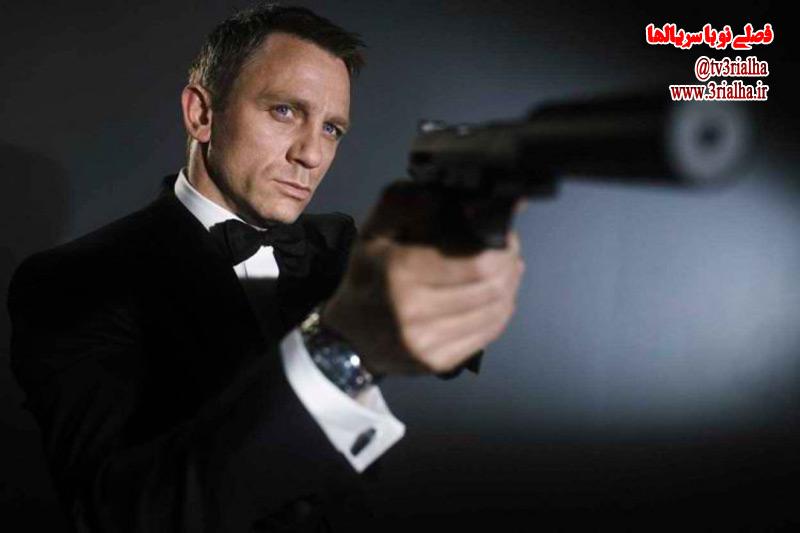 تاریخ اکران James Bond 25 مشخص شد