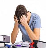 تاثير افسردگي بر مغز انسان،عوارض افسردگي