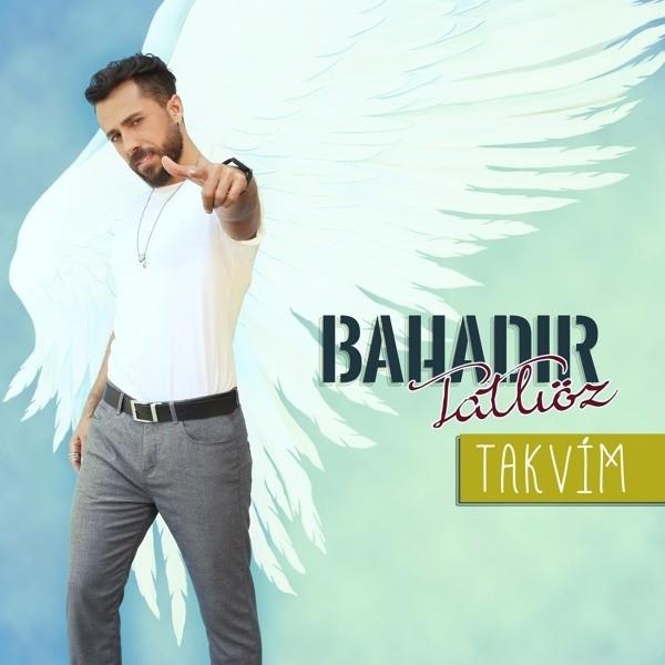 دانلود آهنگ ترکی جدید Bahadir Tatlioz به نام Takvim