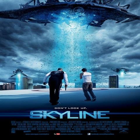 دانلود فیلم Skyline 2010 با دوبله فارسی