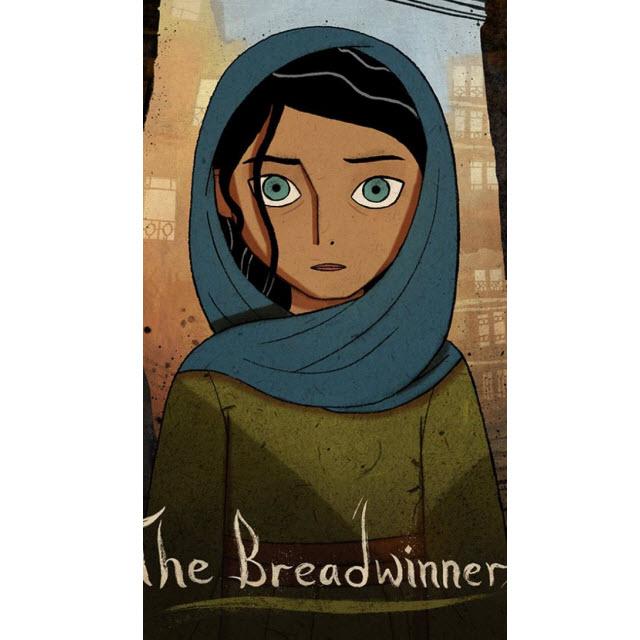 دانلود فیلم The Breadwinner (نان آور)