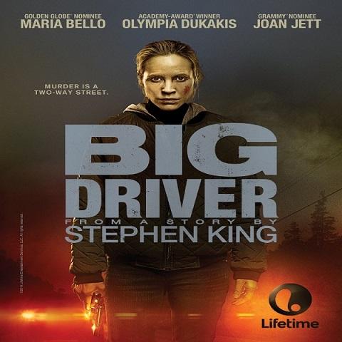 دانلود فیلم Big Driver 2014 با دوبله فارسی