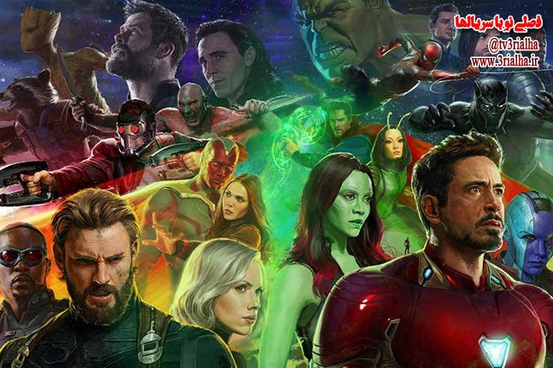فیلمبرداری فیلم Avengers 4 از دو هفته دیگر آغاز میشود
