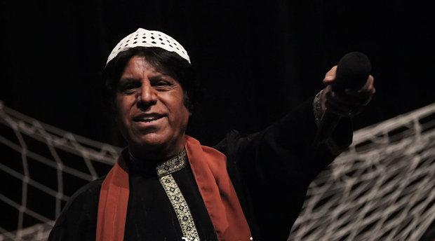 ساعاتی قبل از اجرای کنسرت ،محمود جهان دار فانی را وداع گفت