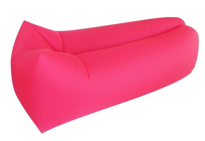 تخت بادی ضد آب کیف دار