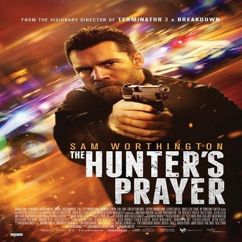 دانلود فیلم The Hunters Prayer 2017 با دوبله فارسی