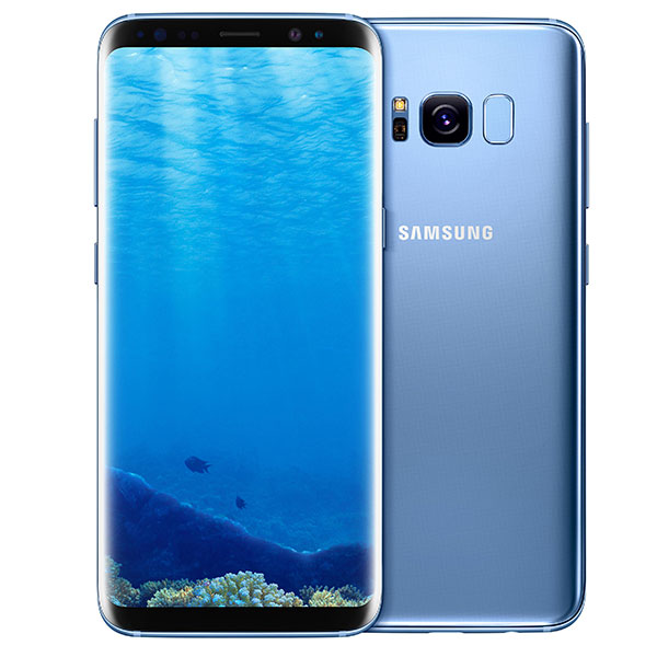 گوشی سامسونگ گلکسی اس 8 دو سیمکارت Samsung Galaxy S8 Dual SIM