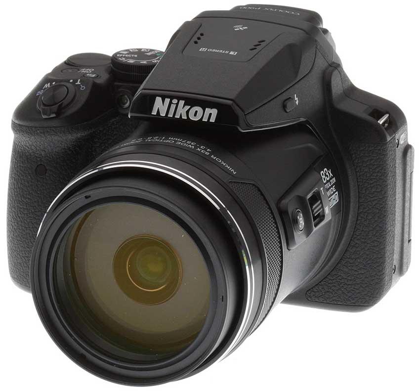 دوربین دیجیتال سوپر زوم نیکون مدل Nikon Coolpix P900