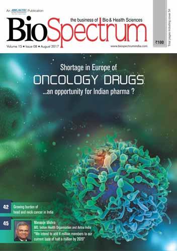 Bio Spectrum August 2017