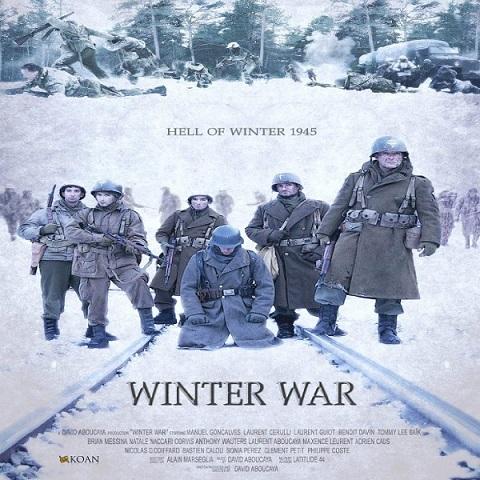 دانلود فیلم Winter War 2017 با دوبله فارسی