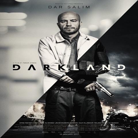 دانلود فیلم Darkland 2017 با دوبله فارسی