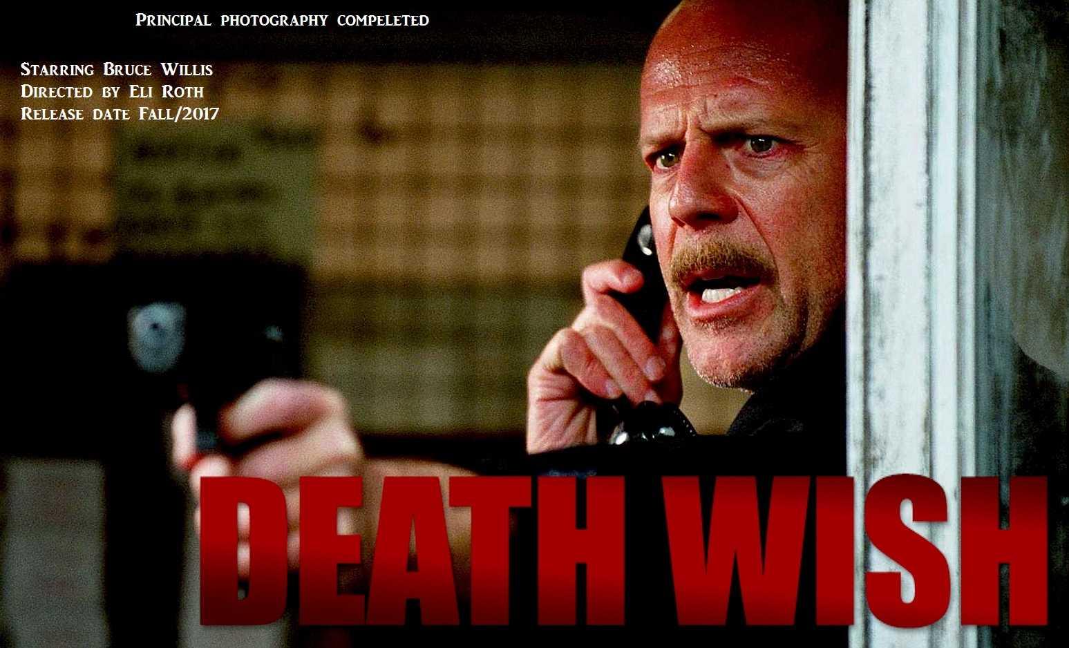 دانلود فیلم Death Wish 2017