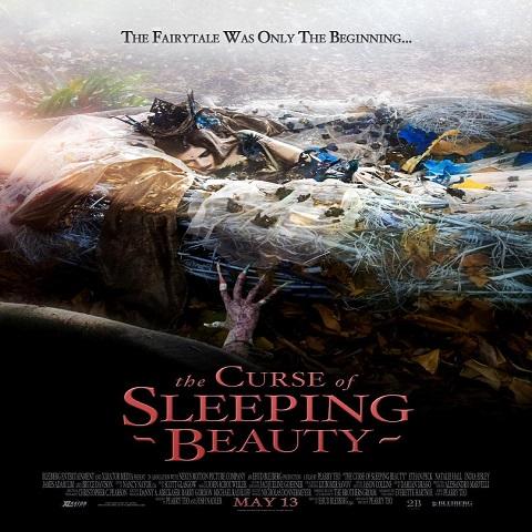 دانلود فیلم The Curse Of Sleeping Beauty 2016 با دوبله فارسی