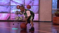 فیلم آموزش بسکتبال