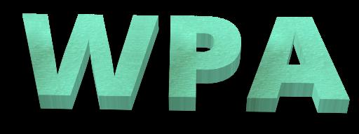 روش رمزنگاری WPA