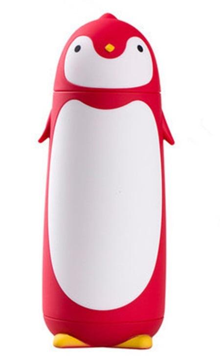 فلاسک فانتزی مدل پنگوئن