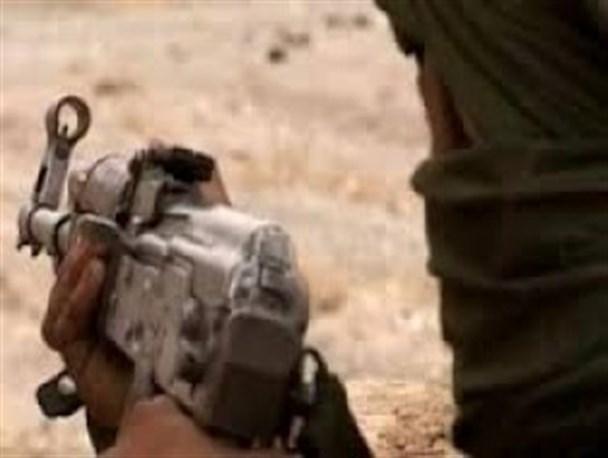عکس های تیراندازی یک سرباز در منطقه کهریزک 15 مرداد 96