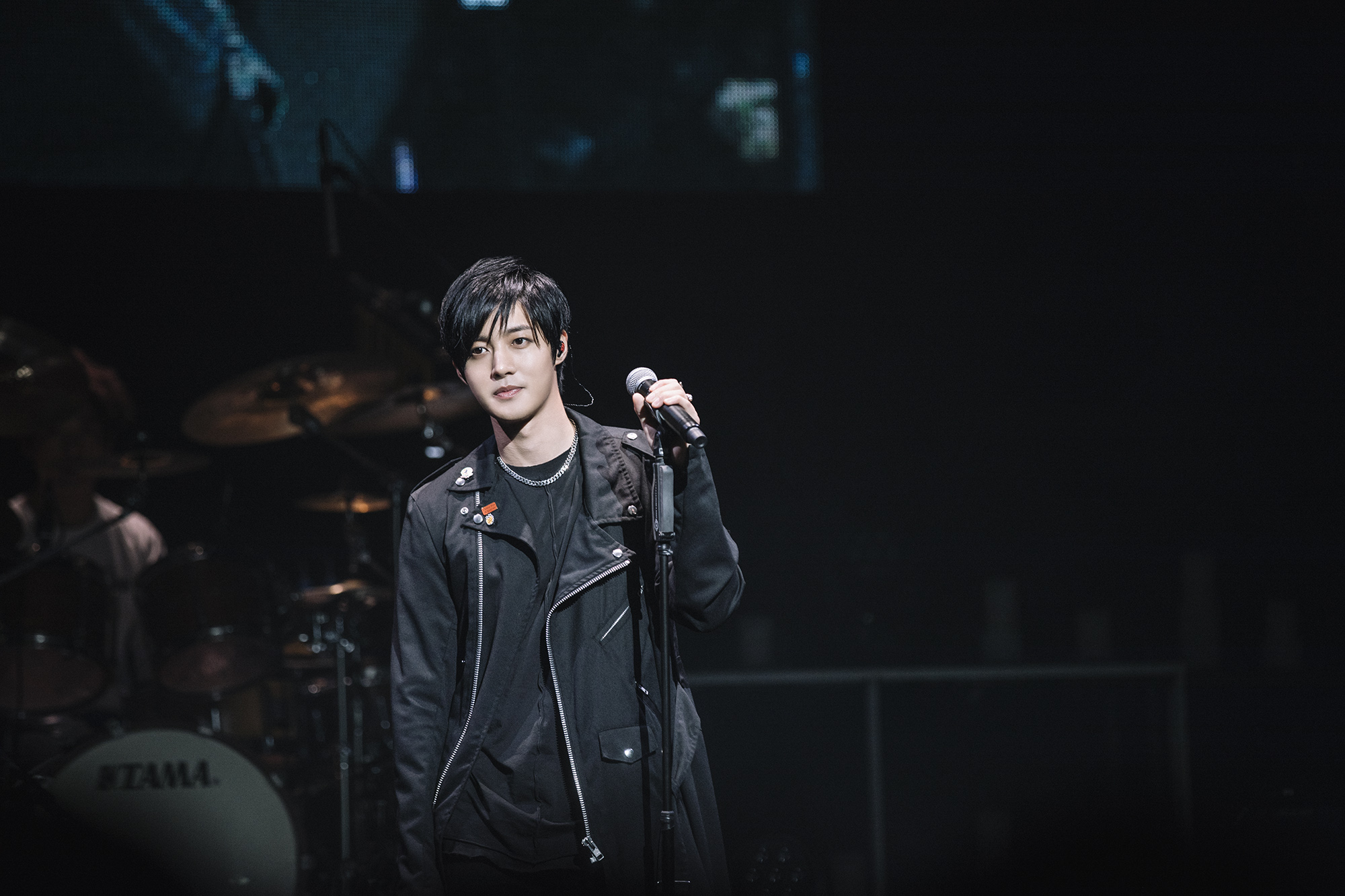 [Photo] Kim Hyun Joong Official Line Blog Update [2017.07.21]