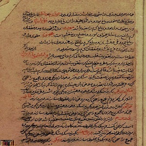 جامع الذات (طب سنتی شناخت مزاج ها و طبایع)