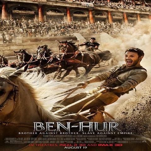 دانلود فیلم Ben-Hur 2016 با دوبله فارسی