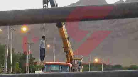 اعدام در فرخشهر امرزو 18 تیر 96 | فیلم اعدام امروز در فرخشهر