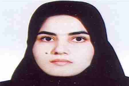 لعیا جنیدی بیوگرافی | بیوگرافی و عکس های لعیا جنیدی معاون حقوقی دولت