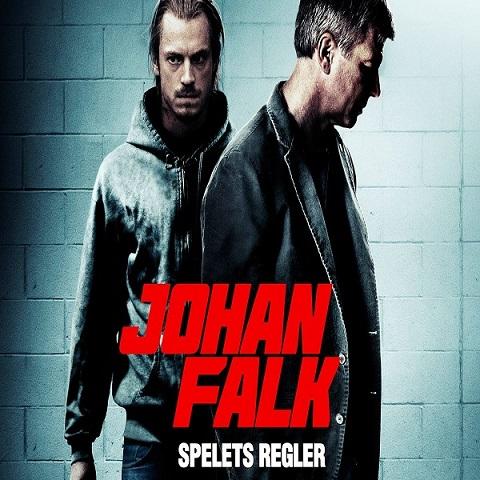 دانلود فیلم Johan Falk Spelets Regler 2012 با دوبله فارسی