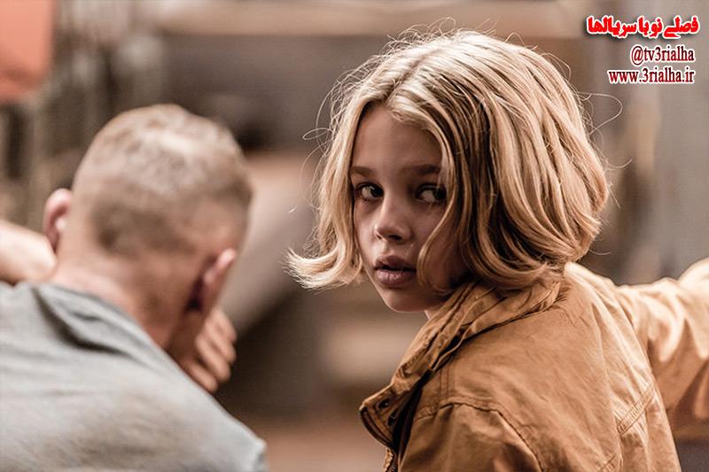 حضور تیگن کرافت در لایو اکشن سریالی Titans تایید شد
