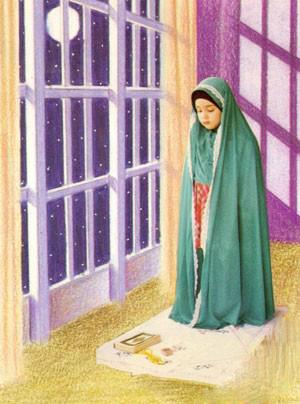 موانع درونی کودک در تربیت دینی