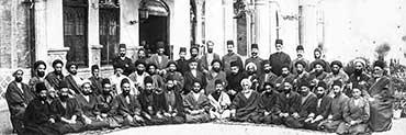 آیینه یزد - تاسیس نخستین پارلمان ایران در 111 سال پیش