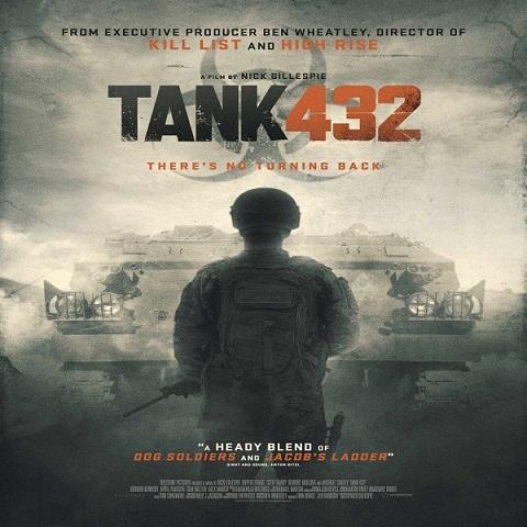 دانلود فیلم Tank 432 2015 با دوبله فارسی